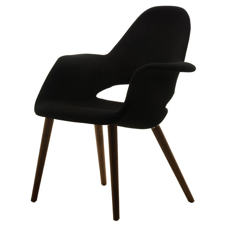 Jesse Occasional Chair - Black