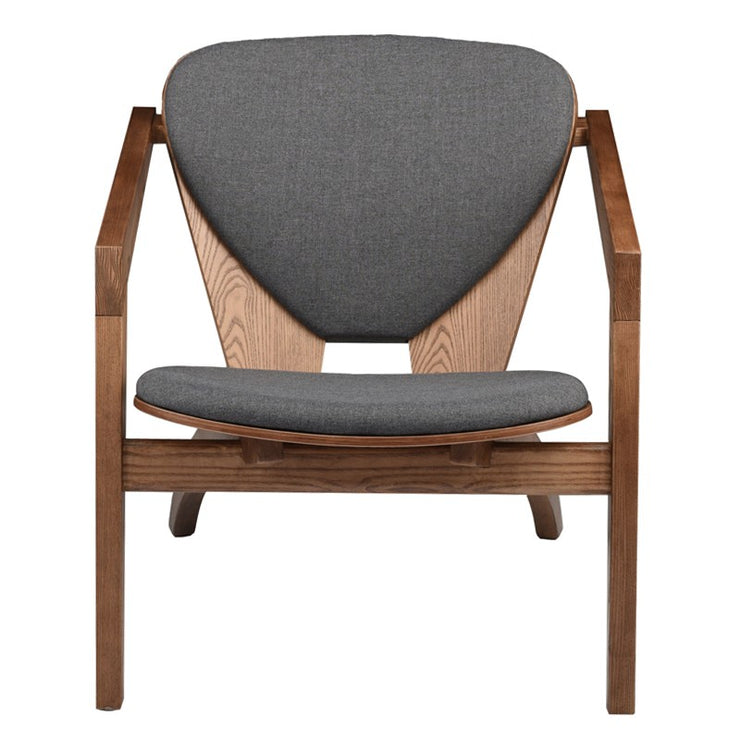Freya Occasional Chair - Grey