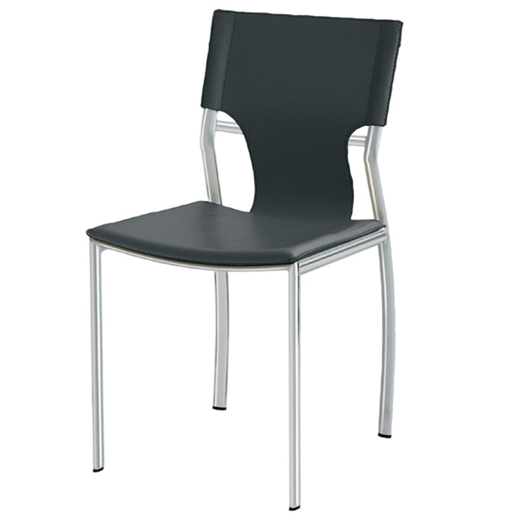 Lisbon Dining Chair - Black