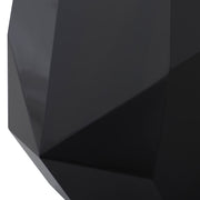 Gio Side Table - Black