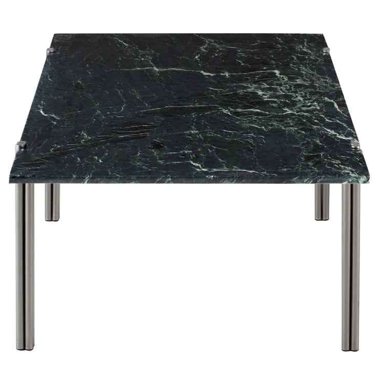 Sussur Coffee Table - Green / Graphite