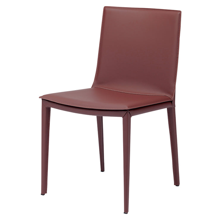 Palma Dining Chair - Bordeaux