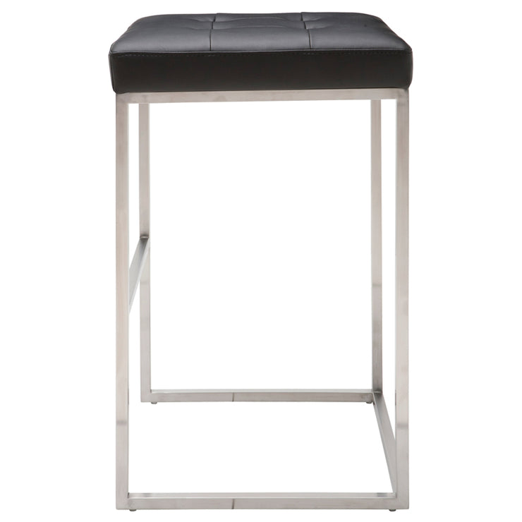 Chi Bar Stool - Black
