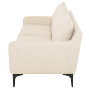Anders Triple Seat Sofa - Sand