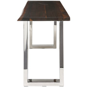 Lyon Console Table - Seared
