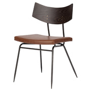 Soli Dining Chair - Caramel