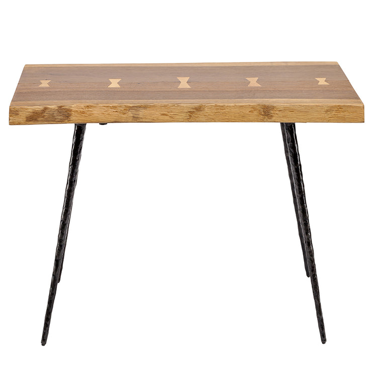 Nexa Side Table - Smoked