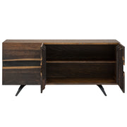 Vega Sideboard Cabinet - Seared