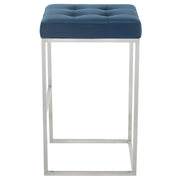 Chi Bar Stool - Peacock