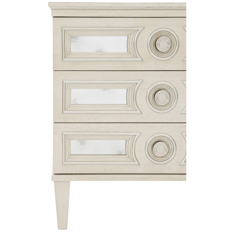Allure Three Drawer Bachelor's Chest