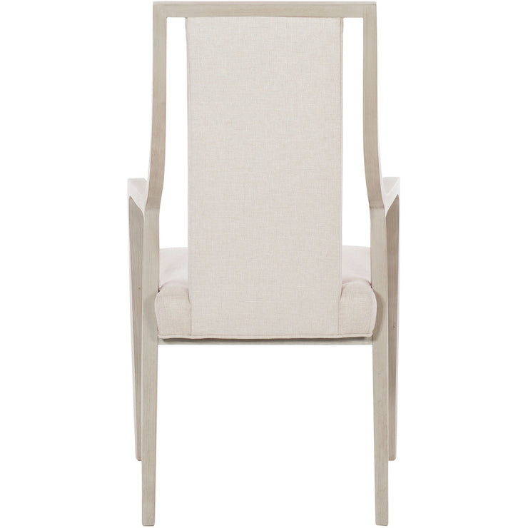 Axiom Upholstered Arm Chair
