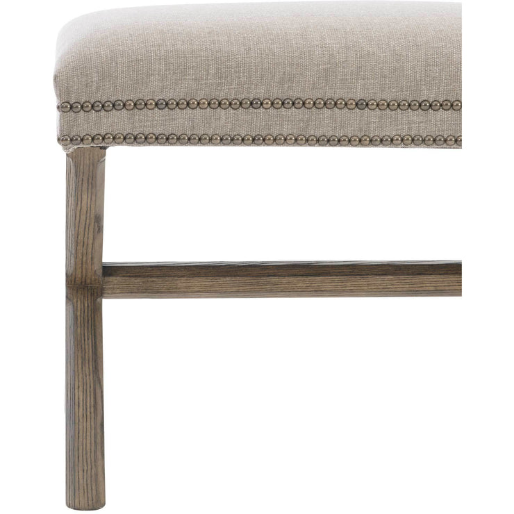 Canyon Ridge Upholstered Bench