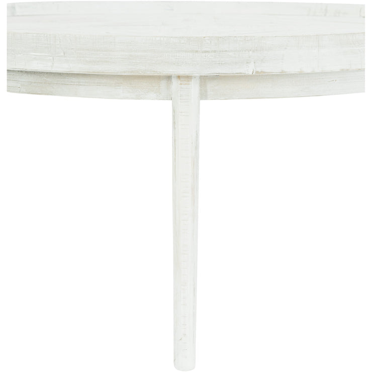 Booker Round Coffee Table