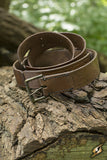 Aruthian Belt - Brown - 160cm