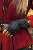 Thief Gloves - Epic Black