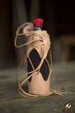 Laced Bottle Holder - Natural - USED