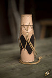 Laced Bottle Holder - Natural