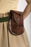 Elven Bag - Brown