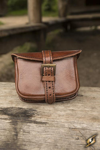 Warrior Bag - Brown - Small