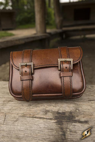 Warrior Bag - Brown - Large