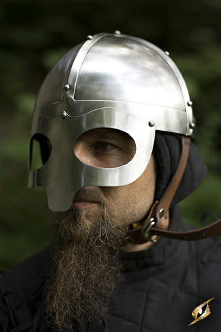 Viking Mask helmet