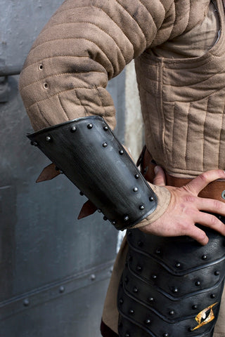 Arm Protection Dark Warrior - Epic Dark