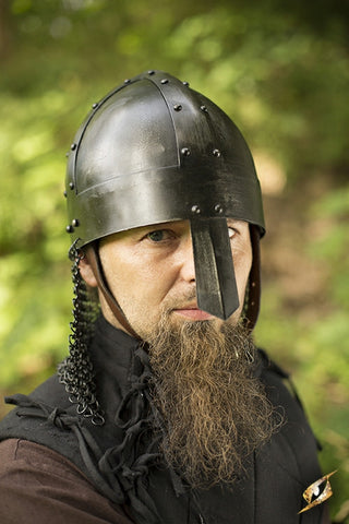Viking Spangenhelm Epic Dark