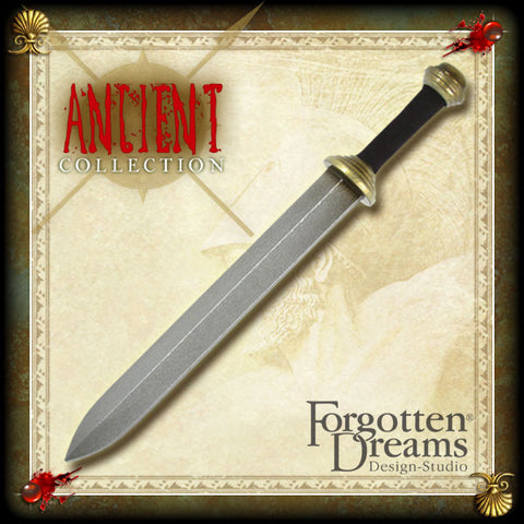 Ancient Sword Short