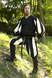 Landsknecht Pants - Epic Black/Off-white