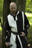 Basic Tabard - Epic Black/Offwhite