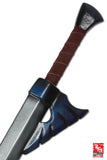 Ready For Battle Sword Evil