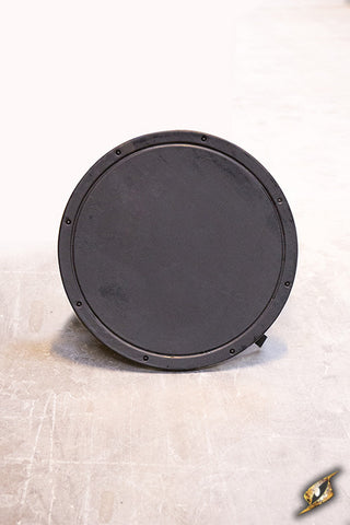 RFB Round Shield - Uncoated