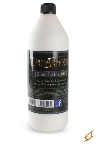 Latex - Clear - 1000ml.