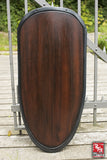 RFB Large Shield Wood