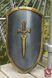 RFB Kite Shield Sword