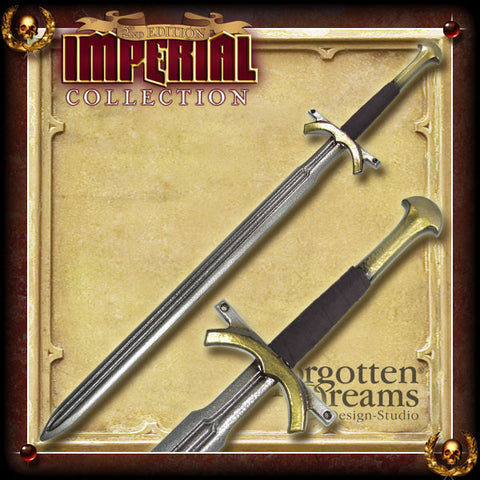Imperial Major Sword - Long
