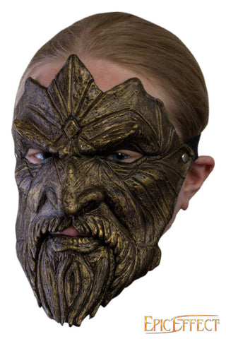 Beard Trophy Mask