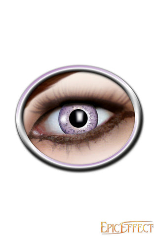 One Tone Lenses - Purple