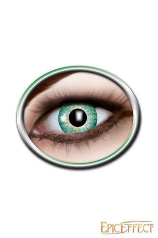 One Tone Lenses - Green