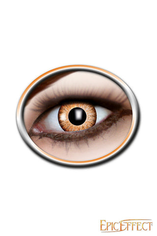 One Tone Lenses - Orange