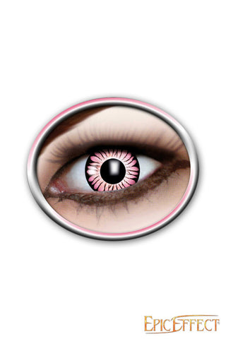 Two Tone Lenses - Pink