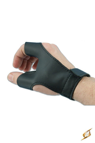 Hand Protection - Left Handed - Black