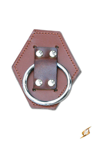 Ring small - Brown