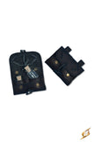 Potion holder 2 Piece - Black