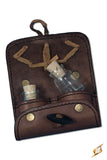 Potion holder 2 Piece - Brown