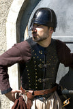 Soldier Armour - Black - Medium