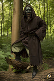 Robe Azog - Brown