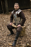 Viking Armour - Polished Steel - M/L