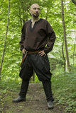 Pants Medieval - Epic Black
