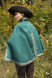 Cape Aramis - Azure Green - One Size